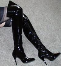 sexiga fötter blogg
